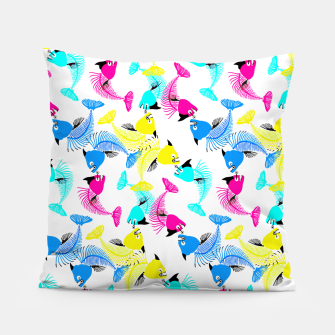 Miniaturka Fishes Love Pillow, Live Heroes