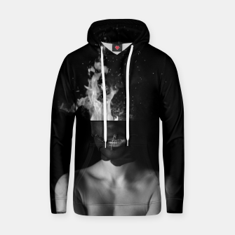 Hot Girl Cotton hoodie thumbnail image