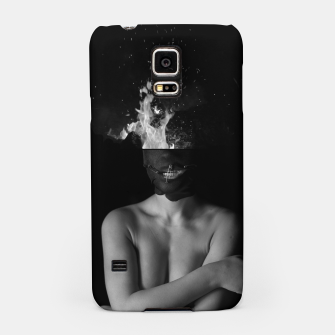 Thumbnail image of Hot Girl Samsung Case, Live Heroes