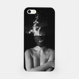 Thumbnail image of Hot Girl iPhone Case, Live Heroes