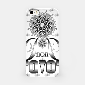 Thumbnail image of InonI TOVOT iPhone Case, Live Heroes