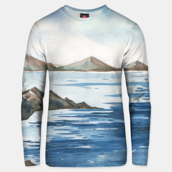 Thumbnail image of Sea  Cotton sweater, Live Heroes