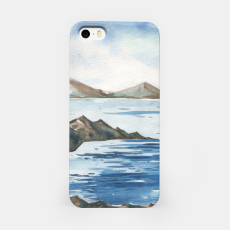 Thumbnail image of Sea  iPhone Case, Live Heroes