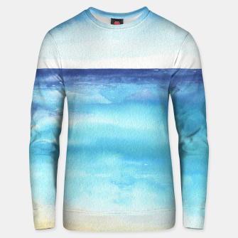 Thumbnail image of Ocean  Cotton sweater, Live Heroes