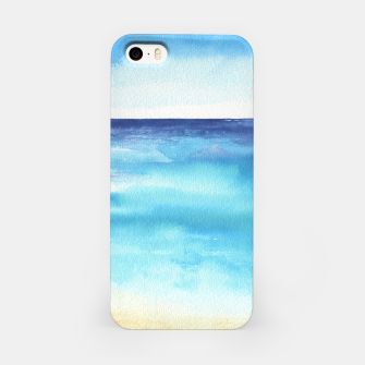 Thumbnail image of Ocean  iPhone Case, Live Heroes