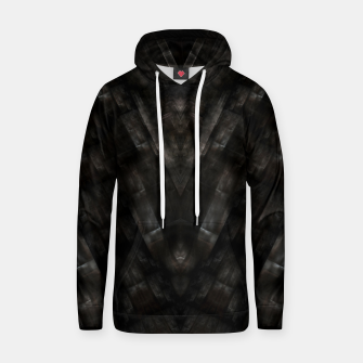 Thumbnail image of Walls Of Stone Cotton hoodie, Live Heroes