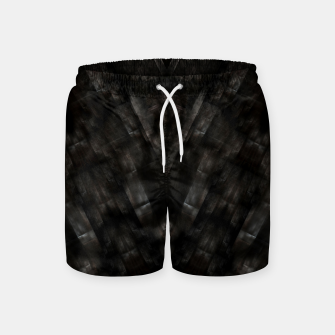 Thumbnail image of Walls Of Stone Swim Shorts, Live Heroes