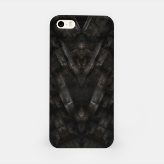 Thumbnail image of Walls Of Stone iPhone Case, Live Heroes