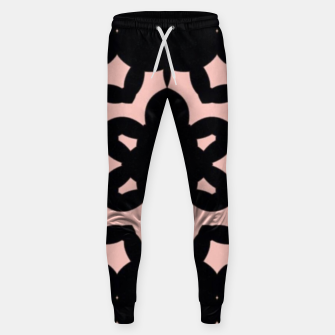 SAHARASTREET-1099 Cotton sweatpants thumbnail image