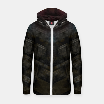 Thumbnail image of Clouds Of Arsba Cotton zip up hoodie, Live Heroes