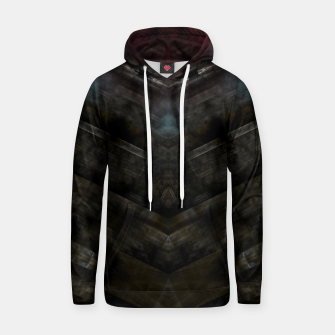 Thumbnail image of Clouds Of Arsba Cotton hoodie, Live Heroes