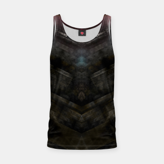 Thumbnail image of Clouds Of Arsba Tank Top, Live Heroes