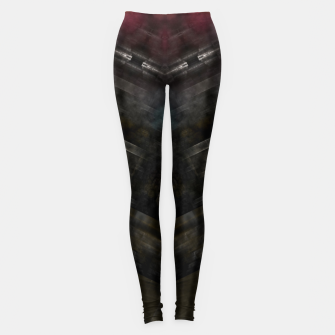 Thumbnail image of Clouds Of Arsba Leggings, Live Heroes