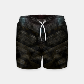 Thumbnail image of Clouds Of Arsba Swim Shorts, Live Heroes