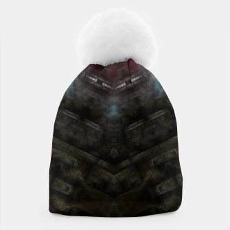Thumbnail image of Clouds Of Arsba Beanie, Live Heroes