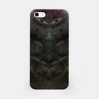 Thumbnail image of Clouds Of Arsba iPhone Case, Live Heroes