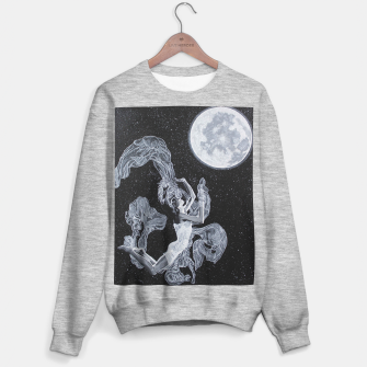 Thumbnail image of Moon child 2 Sweater regular, Live Heroes