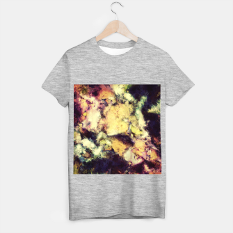 Thumbnail image of Crumbling sky T-shirt regular, Live Heroes