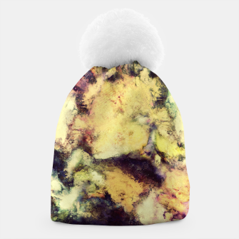 Thumbnail image of Crumbling sky Beanie, Live Heroes