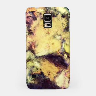 Thumbnail image of Crumbling sky Samsung Case, Live Heroes