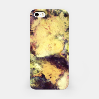 Thumbnail image of Crumbling sky iPhone Case, Live Heroes