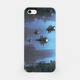 Thumbnail image of The Voyage Home iPhone Case, Live Heroes