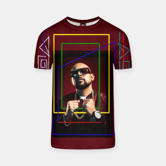 Miniature de image de Sean Paul T-shirt, Live Heroes