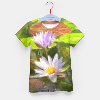 Thumbnail image of CHARMING-108 Kid's t-shirt, Live Heroes