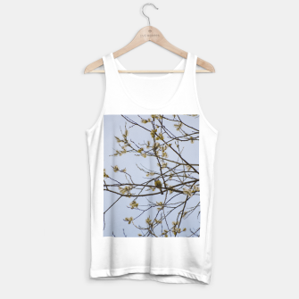 Miniatur Early spring Tank Top regular, Live Heroes