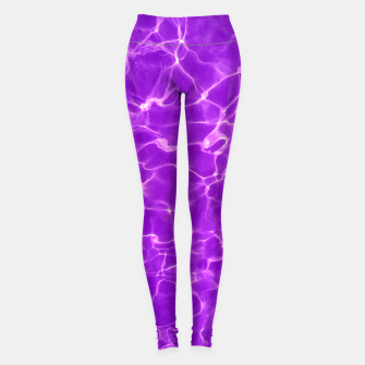 Miniaturka holy water Yoga Pants, Live Heroes