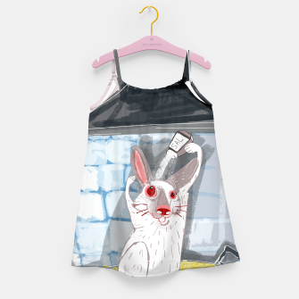 Thumbnail image of Rabbit Paella with Hare Dress, Live Heroes