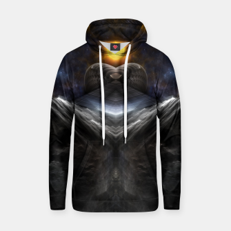 Thumbnail image of Star Of Equinon Cotton hoodie, Live Heroes