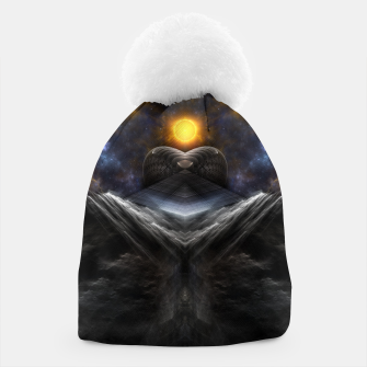 Thumbnail image of Star Of Equinon Beanie, Live Heroes
