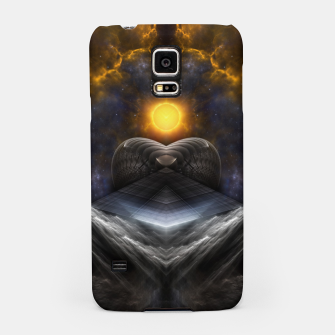 Thumbnail image of Star Of Equinon Samsung Case, Live Heroes