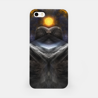 Thumbnail image of Star Of Equinon iPhone Case, Live Heroes