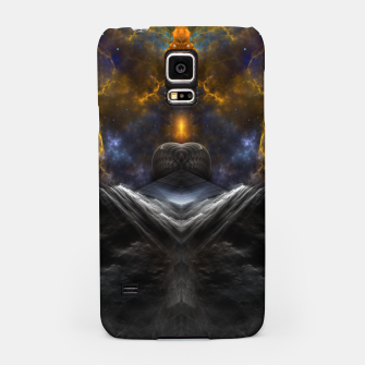 Thumbnail image of Equinon Mountain Samsung Case, Live Heroes