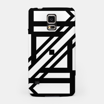 Thumbnail image of GeoMixPat Samsung Case, Live Heroes