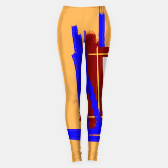 Thumbnail image of Rihanna Leggings, Live Heroes
