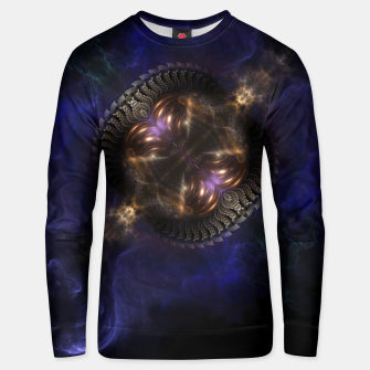 Thumbnail image of TransThorian V2 Cotton sweater, Live Heroes