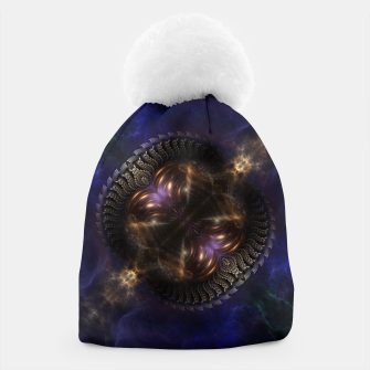 Thumbnail image of TransThorian V2 Beanie, Live Heroes
