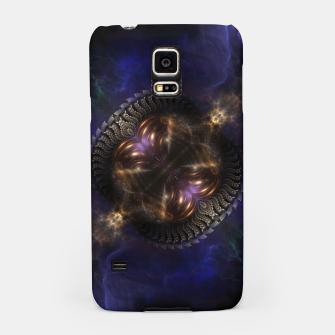 Thumbnail image of TransThorian V2 Samsung Case, Live Heroes