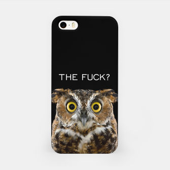 Thumbnail image of THE FUCK iPhone Case, Live Heroes