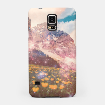 Fields In Time Samsung Case thumbnail image