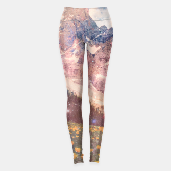 Fields In Time Leggings thumbnail image