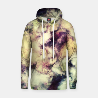 Thumbnail image of Churn Cotton hoodie, Live Heroes