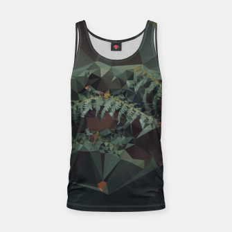 Thumbnail image of FERN Tank Top, Live Heroes