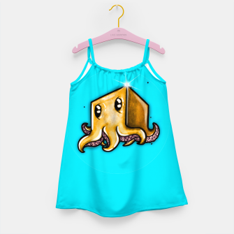 Thumbnail image of Cute little octopus  Girl's dress, Live Heroes