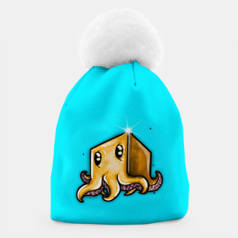 Thumbnail image of Cute little octopus  Beanie, Live Heroes