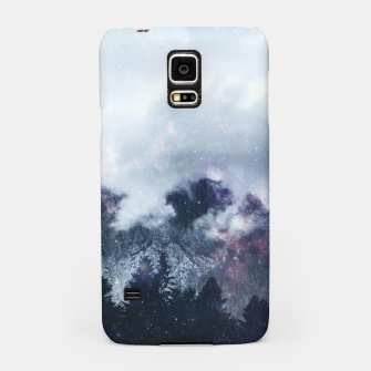 Worlds That Won't Listen Samsung Case thumbnail image