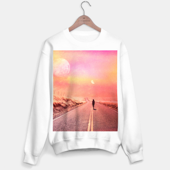 Thumbnail image of 88' Highway Sweater regular, Live Heroes